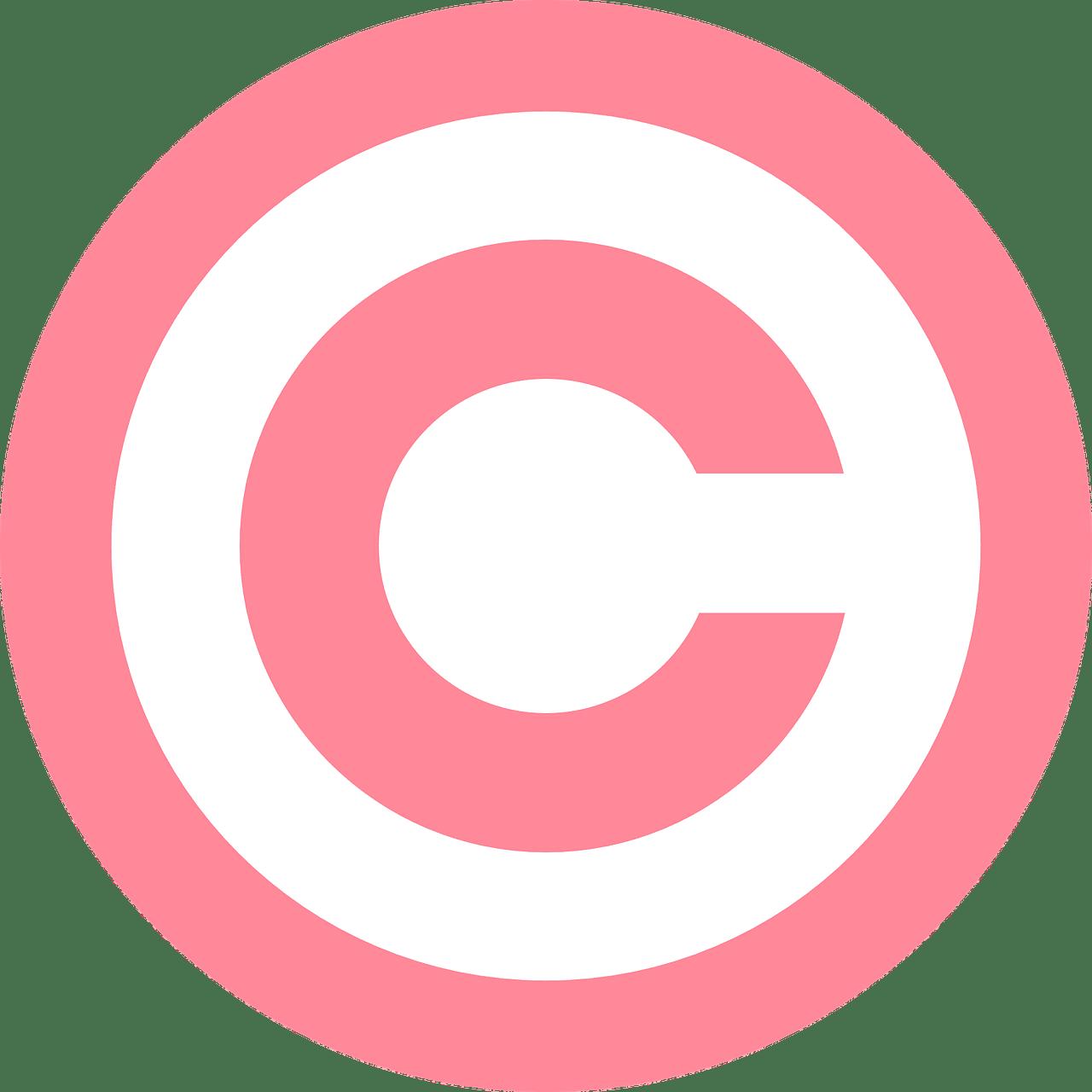 Dépôt de copyright